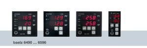 bộ điều khiển áp suất baelz 6490