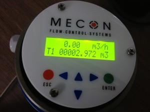 Đồng hồ đo lưu ượng nước thải ABB