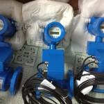 Đồng hồ nước thải MECON
