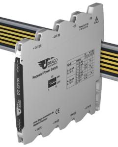 Bộ chuyển đổi tín hiệu nhiệt độ PT100 đến từ hãng Drago. Với ưu điểm nhỏ gọn nhưng chức năng lại rất nhiều.