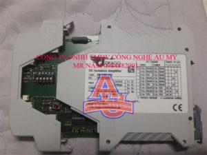 bộ chuyển đổi tín hiệu 4-20mA sang 0-10V là sản phẩm số 1 tại Châu Âu hiên nay.