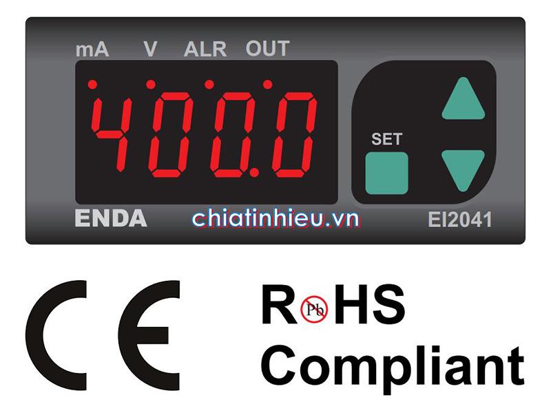 Bộ hiển thị ENDA EI2041