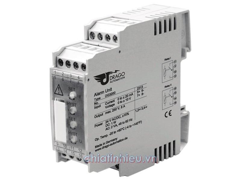 Bộ chuyển đổi tín hiệu DG3200